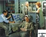 Barbara Shelley  Hand signed autograph (4)